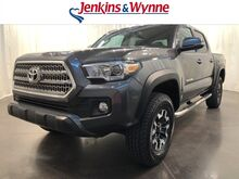 2016_Toyota_Tacoma_4WD Double Cab V6 AT TRD Off Road (Natl)_ Clarksville TN
