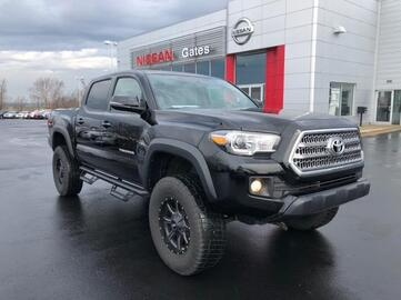 2016_Toyota_Tacoma_4WD Double Cab V6 AT TRD Off Road_ Richmond KY