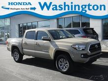 2016_Toyota_Tacoma_4WD Double Cab V6 AT TRD Sport (Natl)_ Washington PA