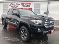2016 Toyota Tacoma 4WD Double Cab V6 Man TRD Sport