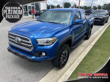 2016_Toyota_Tacoma_4X4 ACCESS CAB (SE)_ Decatur AL