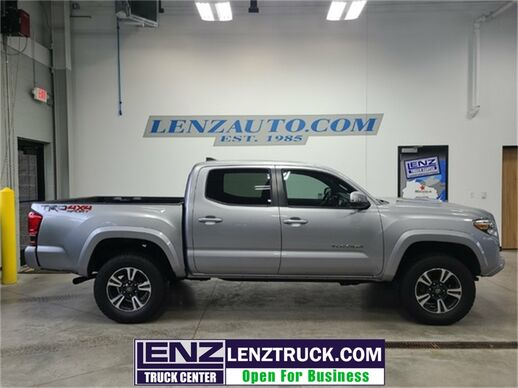 2016_Toyota_Tacoma_4x4 Double Cab TRD Sport_ Fond du Lac WI