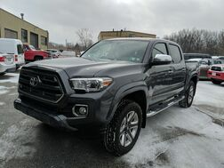 2016_Toyota_Tacoma Double Cab_Limited 4WD_ Cleveland OH