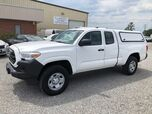 2016 Toyota Tacoma Extended Cab 2WD w/ Work Cap SR