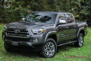 2016_Toyota_Tacoma_Limited_ Akron OH