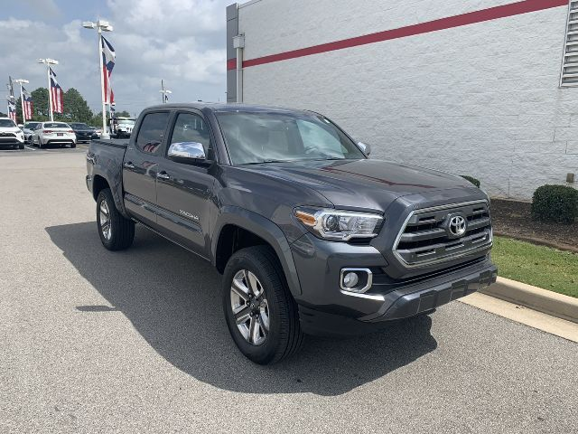 2016 Toyota Tacoma Limited Decatur AL
