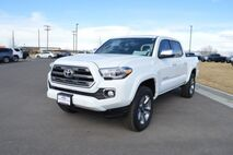2016 Toyota Tacoma Limited Grand Junction CO
