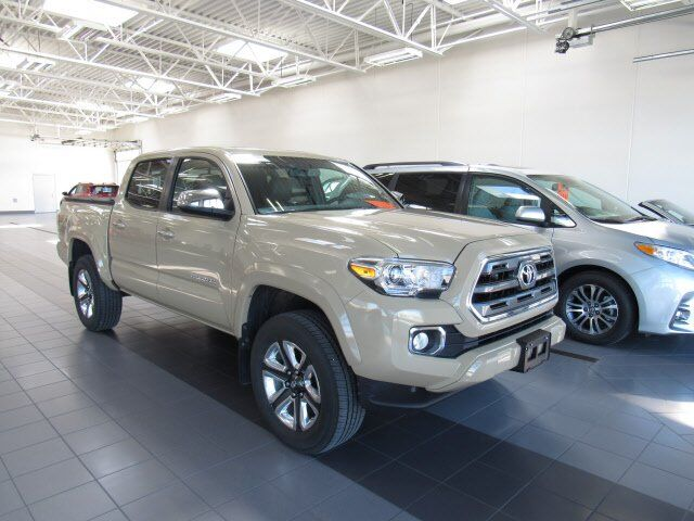 2016 Toyota Tacoma Limited Green Bay WI