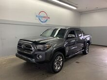 2016_Toyota_Tacoma_Limited_ Holliston MA