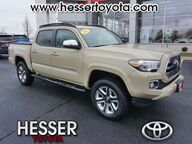 2016 Toyota Tacoma Limited Janesville WI
