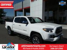 2016_Toyota_Tacoma_Limited_ Pocatello ID