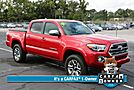 2016 Toyota Tacoma Limited Savannah GA
