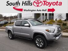 2016_Toyota_Tacoma_Limited_ Washington PA