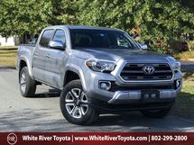 2016 Toyota Tacoma Limited White River Junction VT