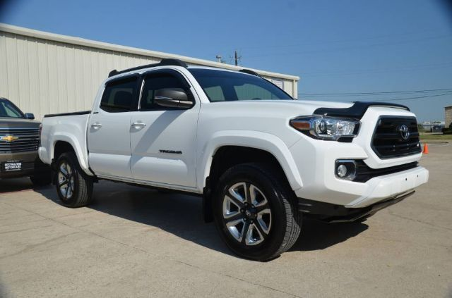 2016 Toyota Tacoma Limited Wylie TX
