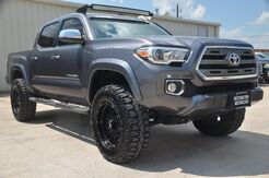 2016_Toyota_Tacoma_Limited_ Wylie TX