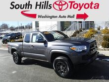 2016_Toyota_Tacoma_SR-5_ Washington PA