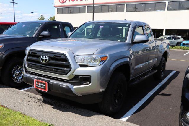 2016 Toyota Tacoma SR Brewer ME