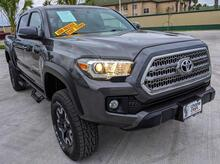 2016_Toyota_Tacoma_SR_ Brownsville TX