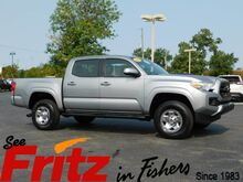 2016_Toyota_Tacoma_SR_ Fishers IN