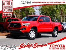2016_Toyota_Tacoma_SR_ North Charleston SC