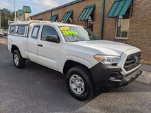 2016_Toyota_Tacoma_SR5 Access Cab I4 6AT 2WD_ Knoxville TN