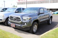2016_Toyota_Tacoma_SR5_ Brewer ME