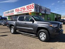 2016_Toyota_Tacoma_SR5_ Brownsville TX