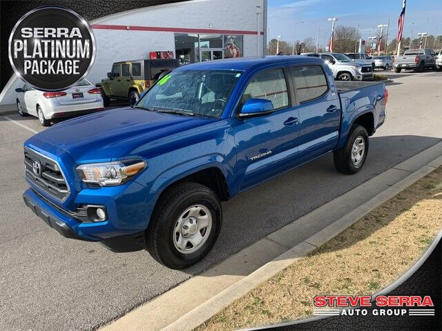 2016 Toyota Tacoma SR5 Decatur AL