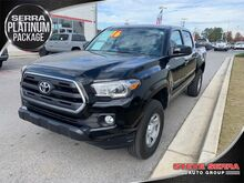 2016_Toyota_Tacoma_SR5_ Decatur AL