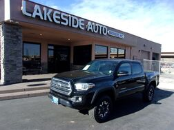 2016_Toyota_Tacoma_SR5 Double Cab Long Bed V6 5AT 4WD_ Colorado Springs CO