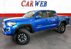 2016_Toyota_Tacoma_SR5 Double Cab Long Bed V6 6AT 4WD_ Fredricksburg VA