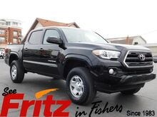 2016_Toyota_Tacoma_SR5_ Fishers IN
