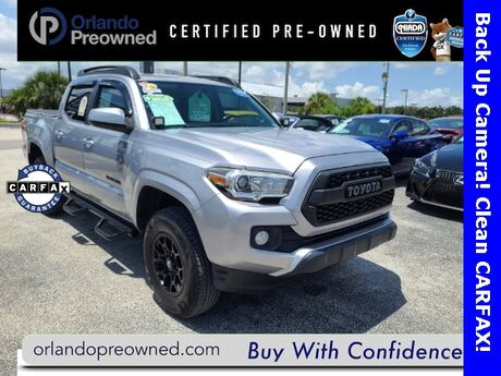 2016 Toyota Tacoma SR5 Orlando FL