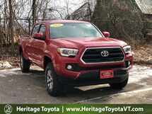2016 Toyota Tacoma SR5 South Burlington VT