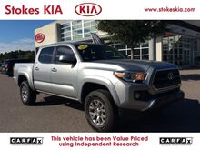 2016_Toyota_Tacoma_SR5 V6_ North Charleston SC
