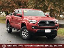 2016 Toyota Tacoma SR5 White River Junction VT
