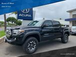 2016 Toyota Tacoma TRD Off Road 4x2 4dr Double Cab 5.0 ft SB