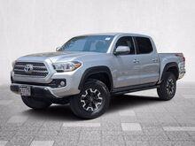 2016_Toyota_Tacoma_TRD Off Road_ San Antonio TX