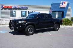 2016_Toyota_Tacoma_TRD Off Road_ Brownsville TX