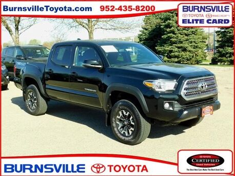 2016_Toyota_Tacoma_TRD Off Road_ Burnsville MN