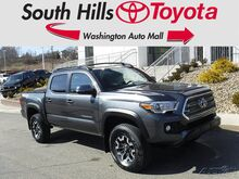 2016_Toyota_Tacoma_TRD Off Road_ Canonsburg PA