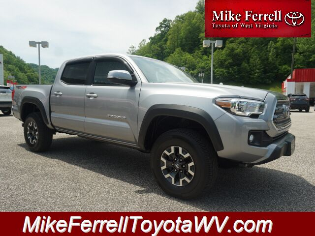2016 Toyota Tacoma TRD Off-Road Chapmanville WV