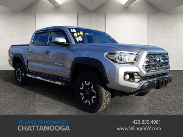 2016 Toyota Tacoma TRD Off-Road Chattanooga TN