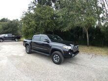 2016_Toyota_Tacoma_TRD Off Road_ Englewood FL