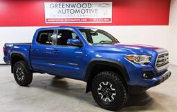 2016_Toyota_Tacoma_TRD Off Road_ Greenwood Village CO