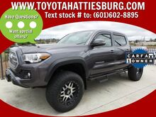 2016_Toyota_Tacoma_TRD Off Road_ Hattiesburg MS