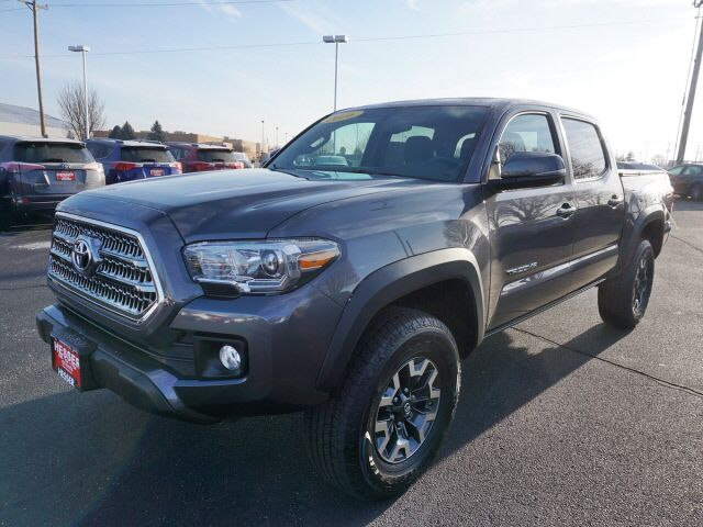 2016 Toyota Tacoma TRD Off-Road Janesville WI