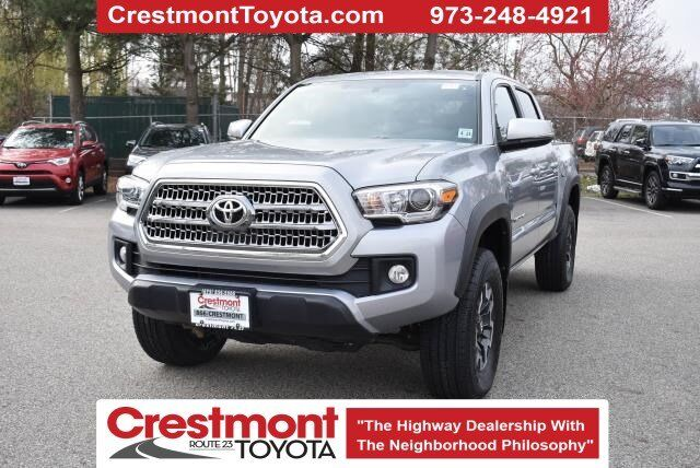 2016 Toyota Tacoma TRD Off Road Pompton Plains NJ