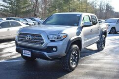 2016_Toyota_Tacoma_TRD Off Road_ Pompton Plains NJ